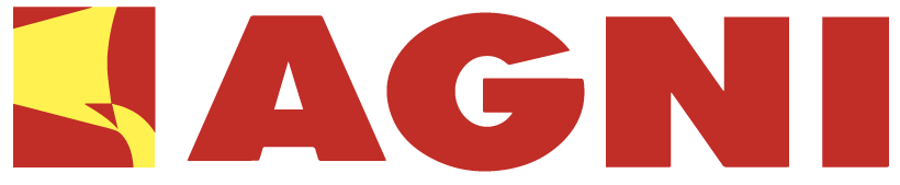 Agni Steels Logo